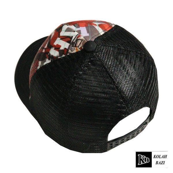 کلاه پشت تور بسکتبالی