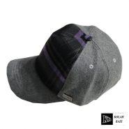 کلاه بیسبالی لبه دار نمدی