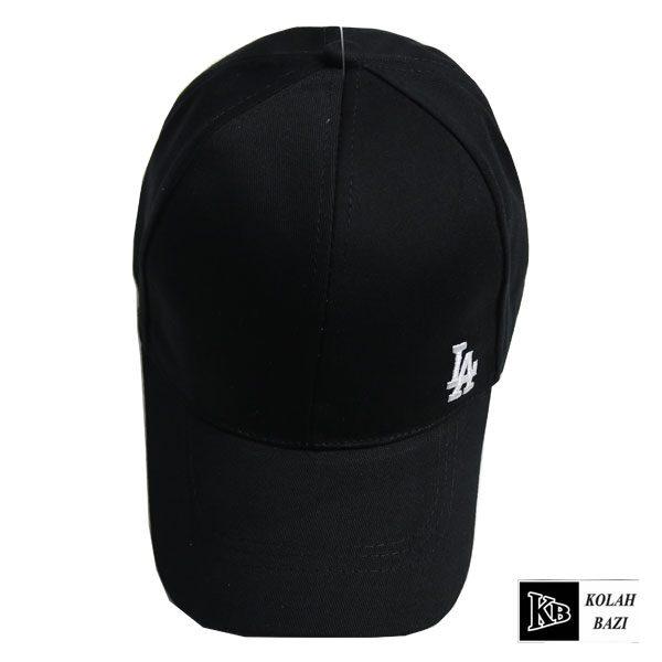 کلاه بیسبالی لبه دار la
