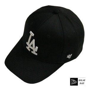 کلاه بیسبالی مشکی 47
