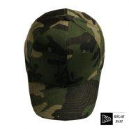 کلاه بیسبالی پلنگی