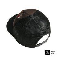 کلاه پشت تور دار بسکتبالی