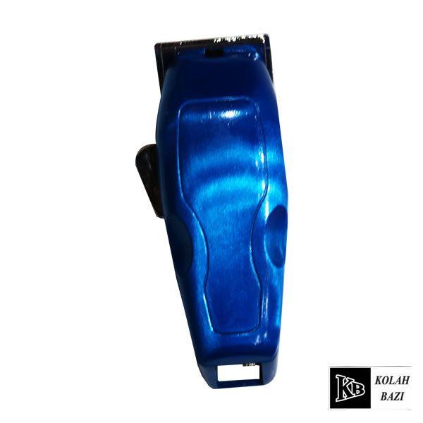 فندک گازی مدل موزر آبی
