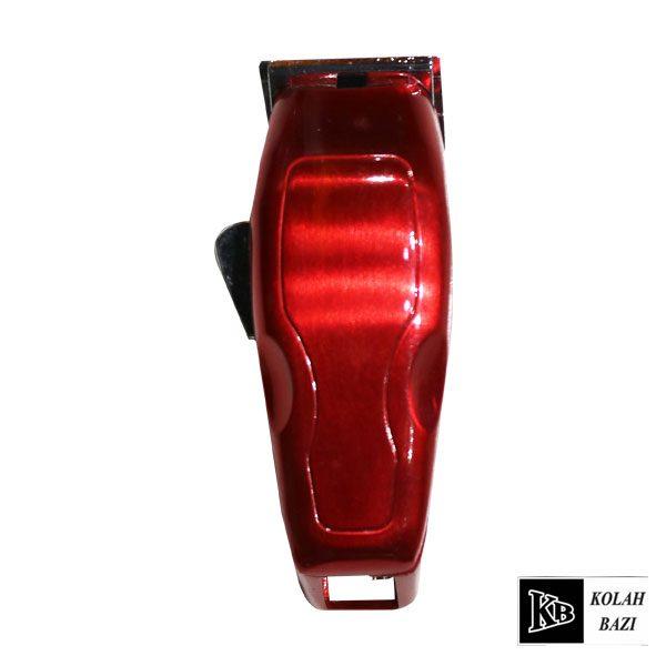 فندک گازی مدل موزر قرمز