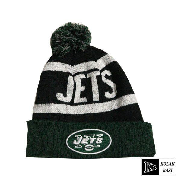 کلاه تک بافت سبز