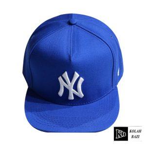 کلاه کپ NY آبی