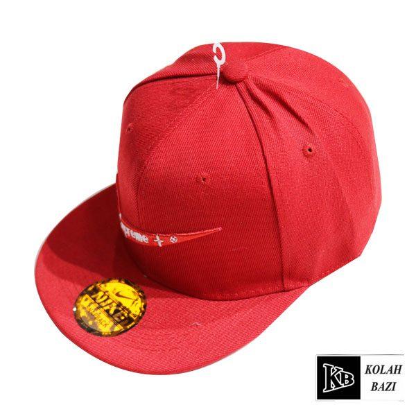 کلاه کپ مدل نایک قرمز