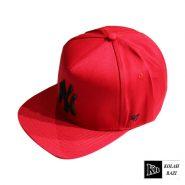 کلاه کپ بسکتبالی قرمز