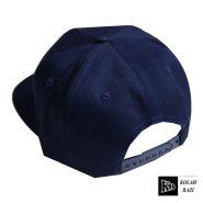 کلاه کپ بسکتبالی آبی