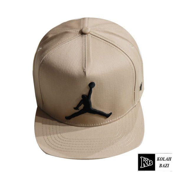 کلاه کپ بسکتبالی کرم