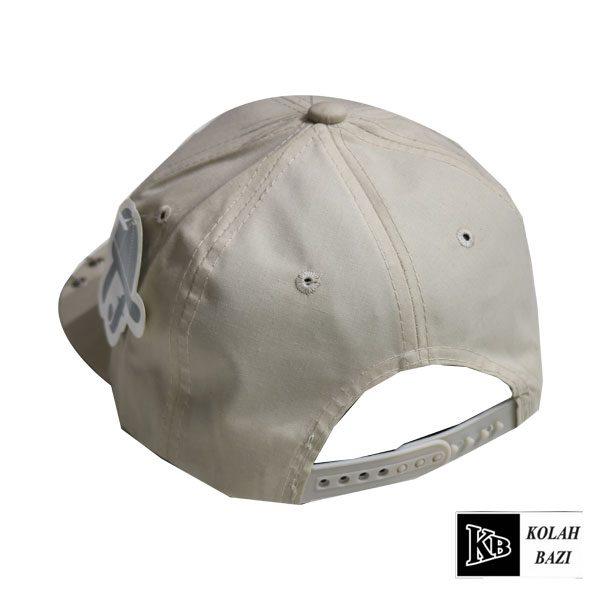کلاه کپ پلیسه دار