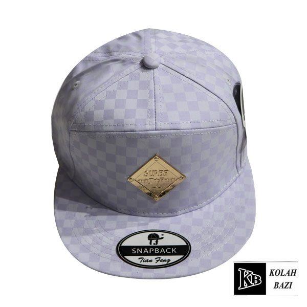 کلاه کپ چهارخونه
