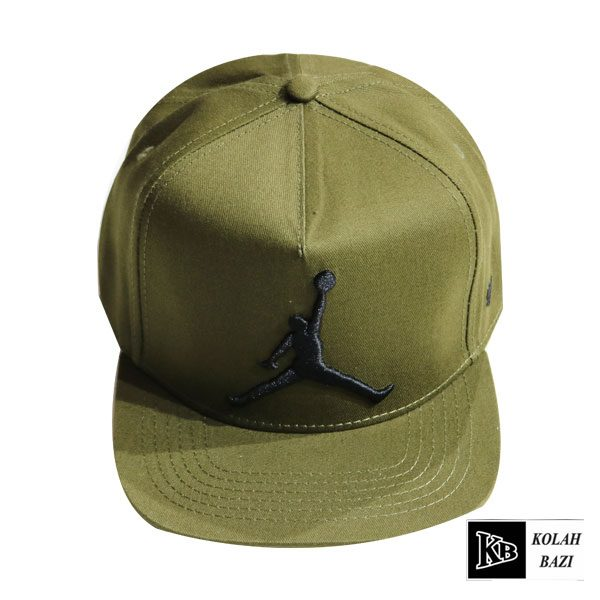کلاه کپ بسکتبالی سبز