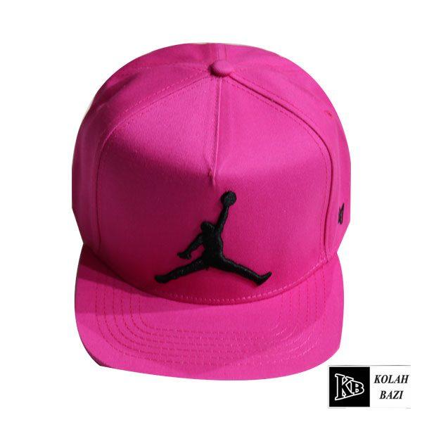 کلاه کپ بسکتبالی بنفش