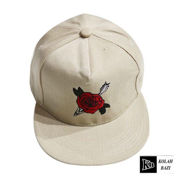 کلاه کپ پل دار