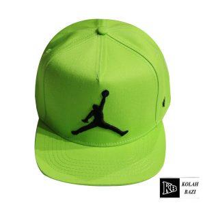 خرید کلاه کپ سبز جردن به صورت اینترنتی