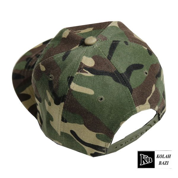 کلاه کپ مدل پلنگی