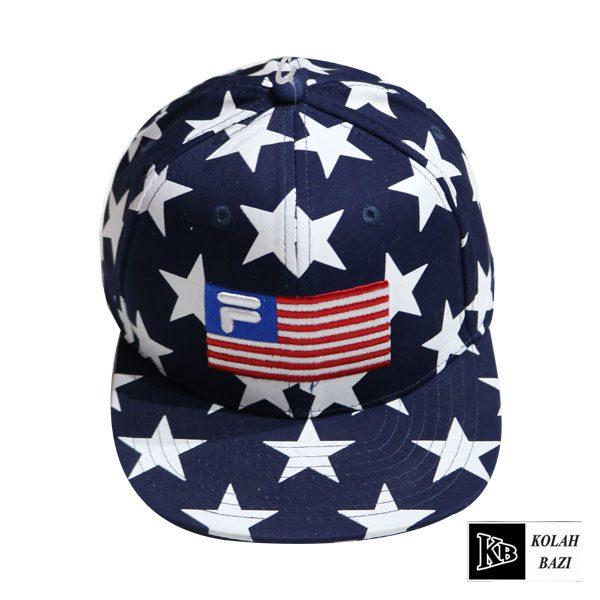 کلاه کپ آمریکایی