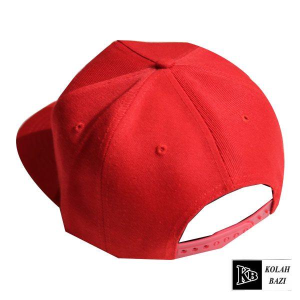 کلاه کپ tc قرمز