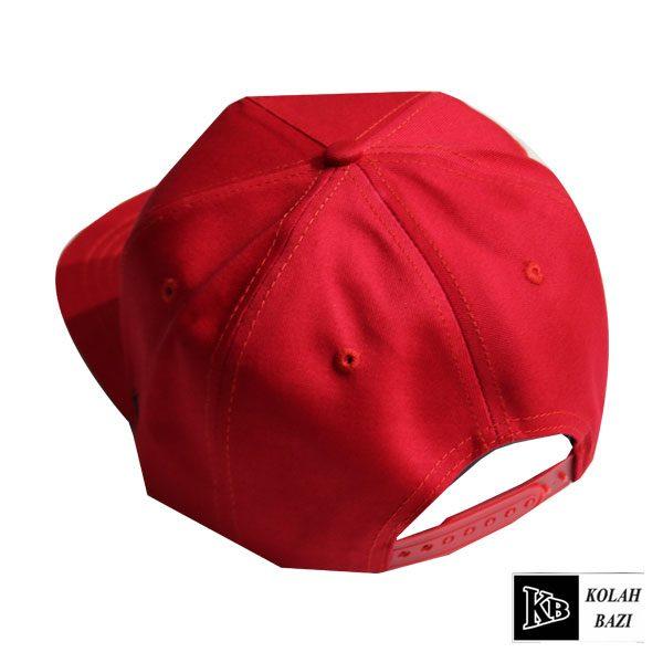 کلاه کپ گاوی قرمز