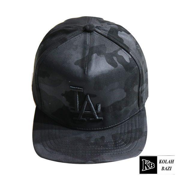 کلاه کپ la ابری