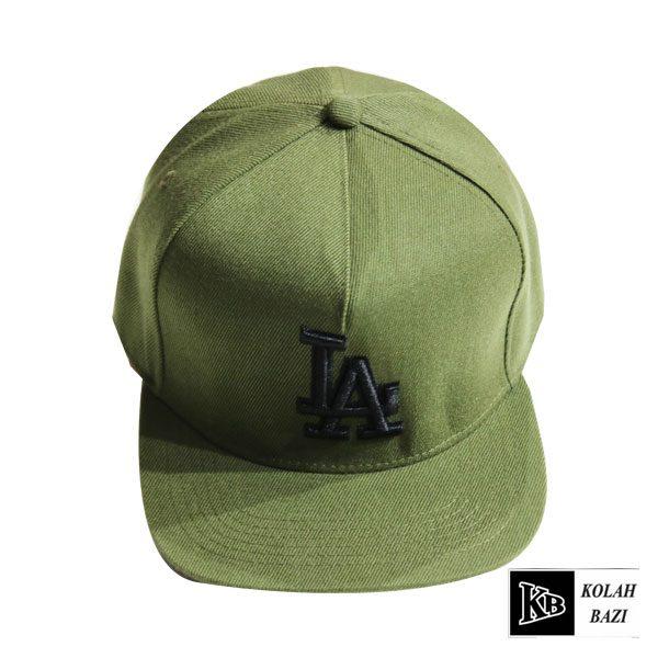 کلاه کپ la سبز