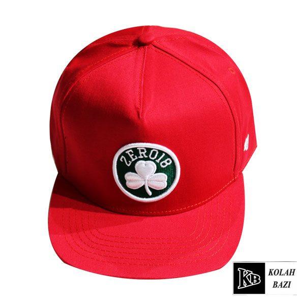 کلاه کپ قرمز