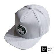 کلاه کپ سفید