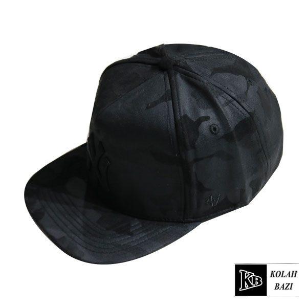 کلاه کپ مشکی ny