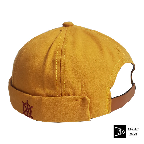 کلاه لئونی خردلی