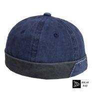 کلاه لئونی طرح لی آبی