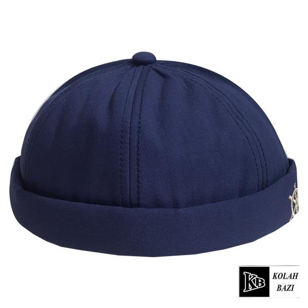 کلاه لئونی سرمه ای