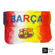 barcelona mask