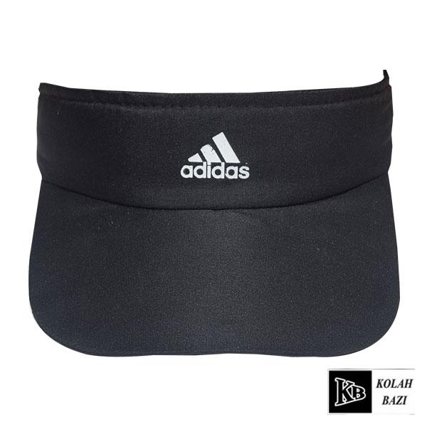 نقاب مدل adidas black