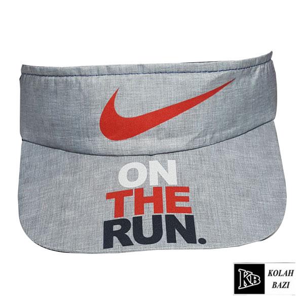 نقاب مدل Nike The Run