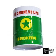 جا سیگاری مدل ستاره