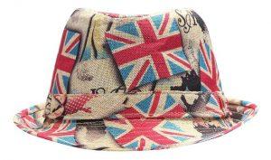 کلاه کپ فیدورا
