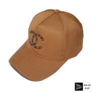 کلاه بیسبالی آجری