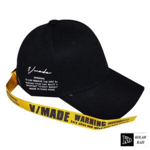 خرید کلاه بیسبالی مشکی