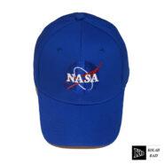 کلاه بیسبالی آبی