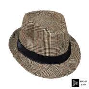 کلاه خاخامی قهوه ای