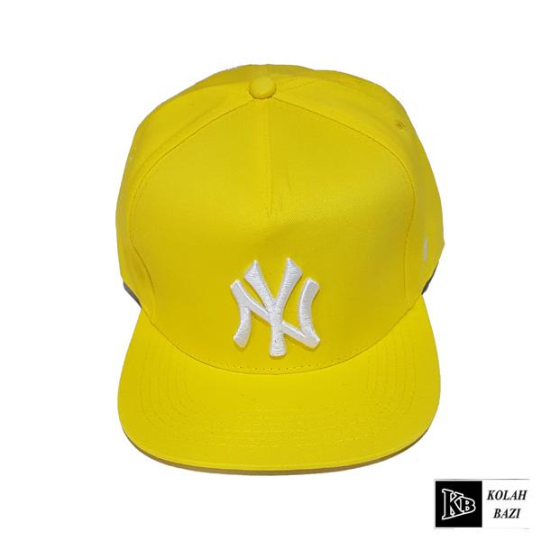 کلاه کپ زرد