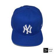 کلاه کپ آبی