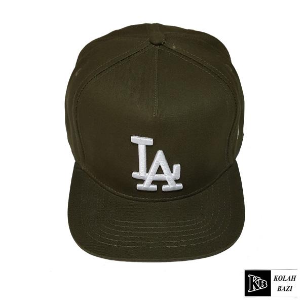 کلاه کپ سبز