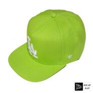 کلاه کپ مدل سبز