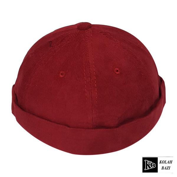 کلاه لئونی زرشکی