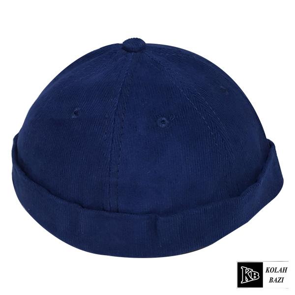 کلاه لئونی آبی