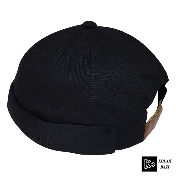 کلاه لئونی مشکی