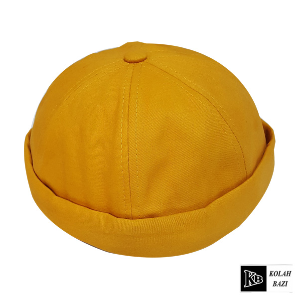 کلاه لئونی آجری