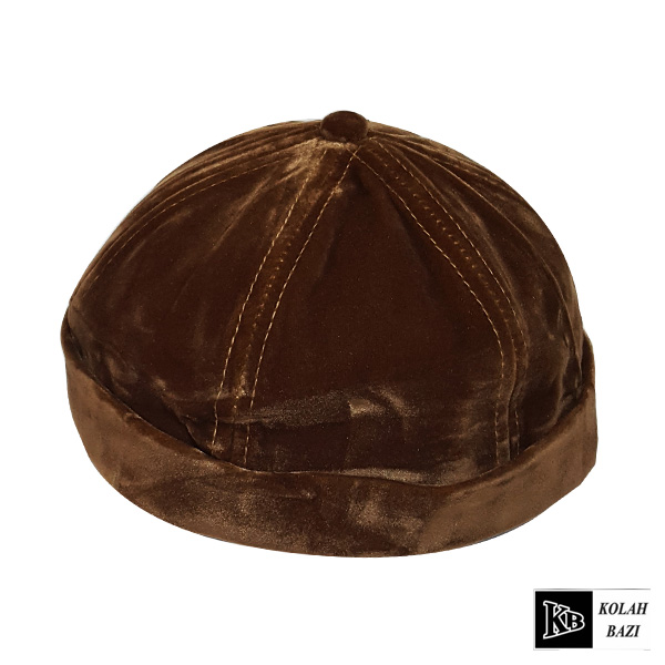 کلاه لئونی قهوه ای